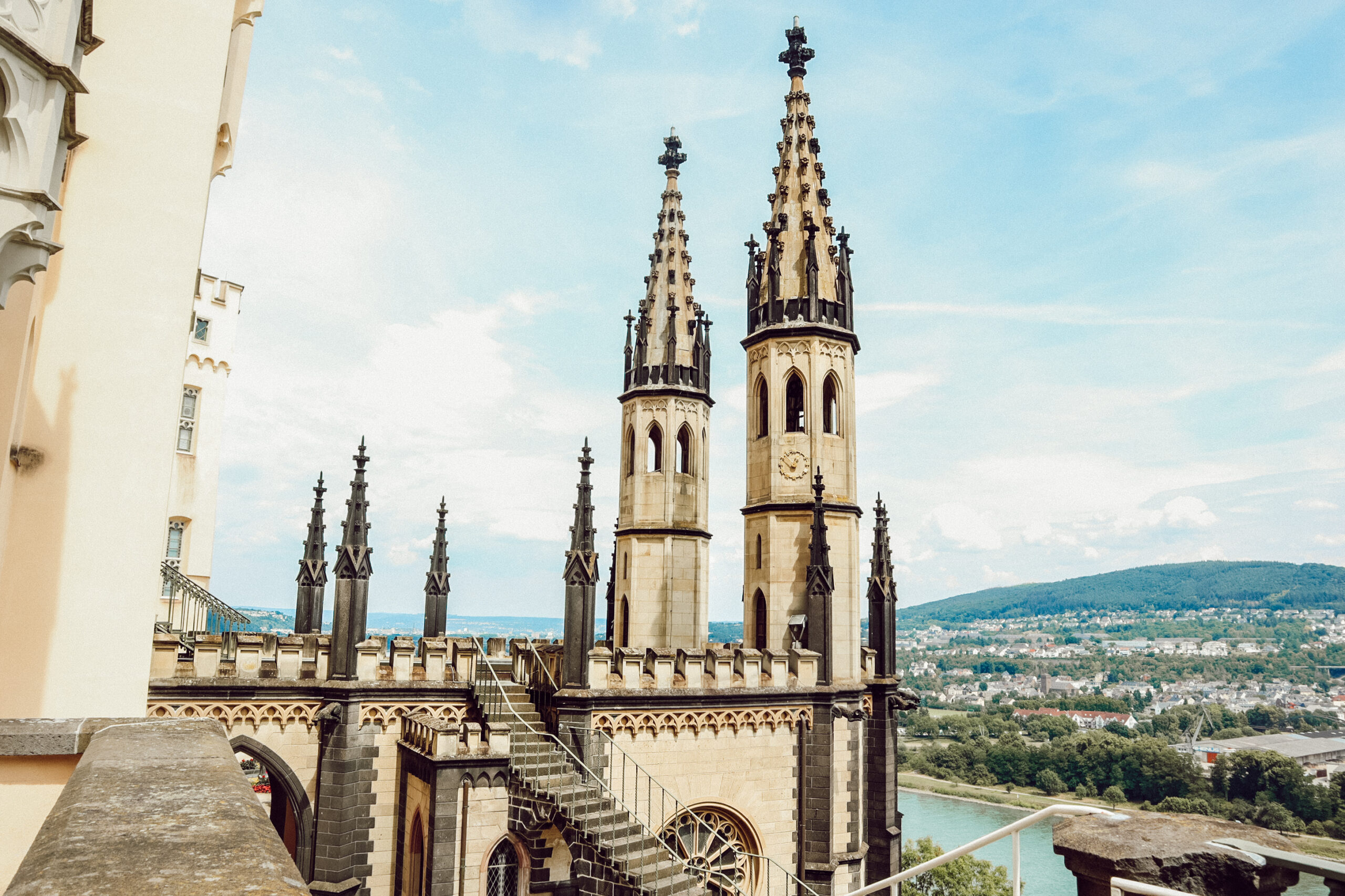 Live Life Fully Alive: Places to see in western Germany