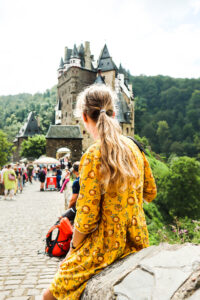travel diary: places to see in western Germany
